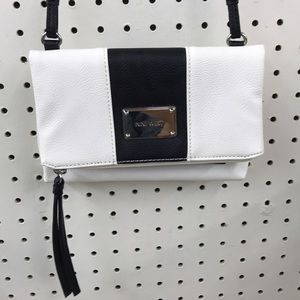 Nine West crossbody wallet